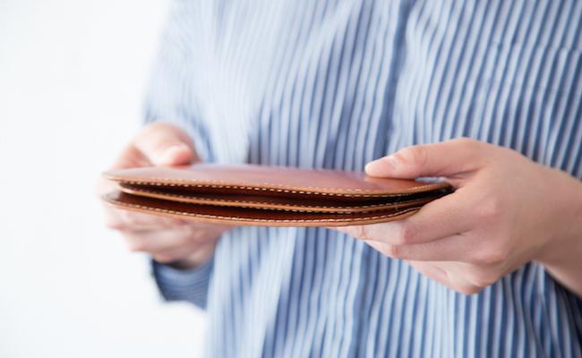 「RHYTHMOS」のお財布