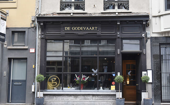 。『De GODEVAART(デ・ゴドゥヴァール)』