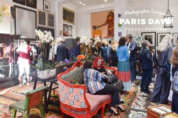 エッジの効いたセレクトが◎パリで話題の『モンテーニュ・マーケット』