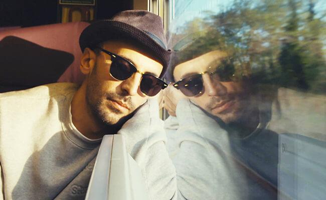 アニエス・ヴェルダとJRのフランス旅!映画『顔たち、ところどころ』