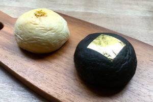 はちみつの老舗がてがける京都の『クリームパン専門店 キンイロ』