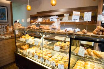 1日に何度も訪れたい。新宿『ラ・バゲット』で知るフランスパンの楽しみ