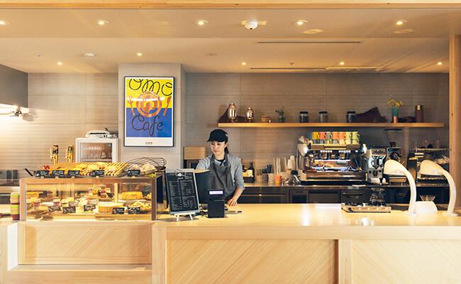 街歩きを楽しむ新しい旅のかたち!『星野リゾート OMO5 東京大塚』へ