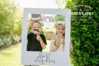 インスタ映え◎フランスの子どもたちのおしゃれすぎる誕生日パーティ