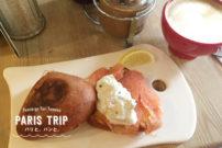 日本でも大人気!『ル・パン・コテディアン』のモーニングへ行ってきました。
