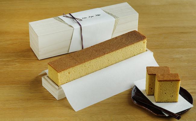 日本酒ケーキ「壱ノ壱ノ壱」