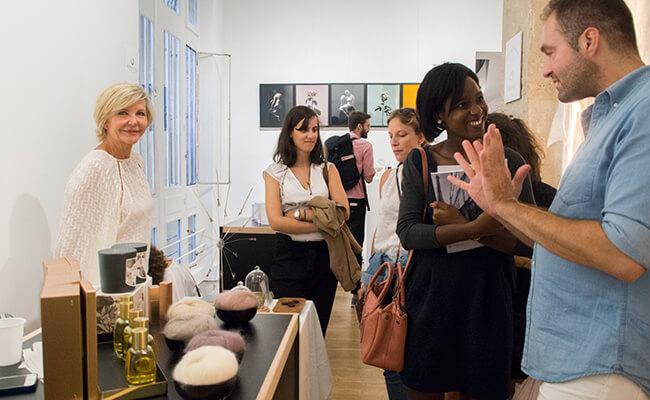 フランス人の香りと文化を感じられるイベント『Rives de la beauté』開催!