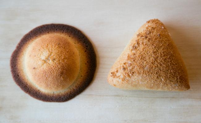 大森のパン屋BAKEMAN(ベイクマン)の「シャポー」と「伝説のANJALI」