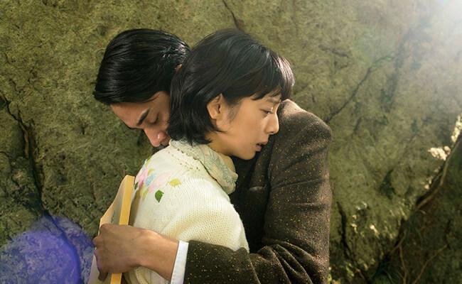 夏帆さんと東出昌大さんに聞く、映画と日々の小さなしあわせ