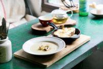 季節のスープとパンと。フレンチ食堂『branch』で味わう日々の幸せ