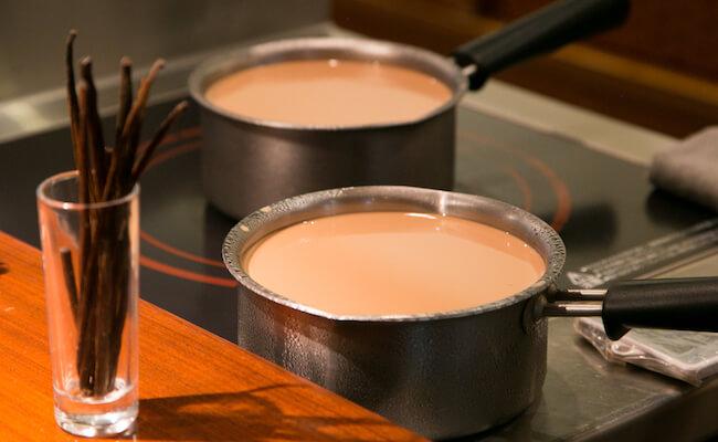 『chai break(チャイブレイク)』の「チャイ」