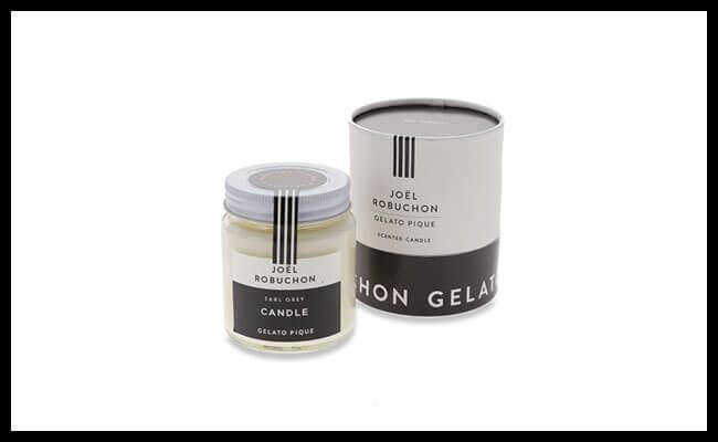 【Joël Robuchon & gelato pique】アロマキャンドル