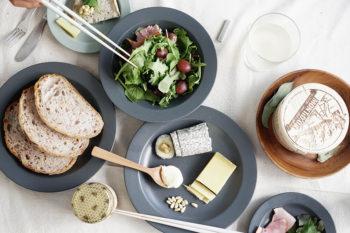 和食にも洋食にも!どんなお料理にも合うスタイリッシュなテーブルウェア