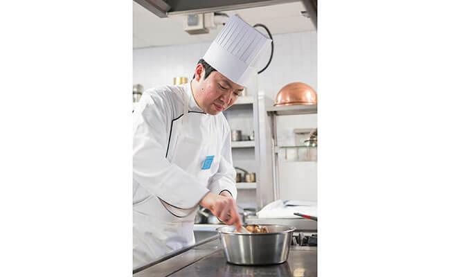 世界一の座は誰に!?フランス料理コンクール「ル・テタンジェ国際料理賞」へ