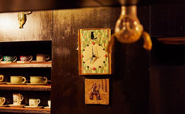 難波里奈さんに聞く、純喫茶の魅力と楽しみ