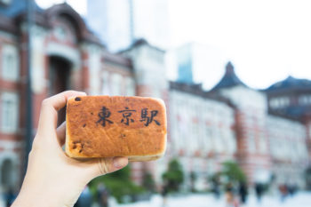 隠れたパンの激戦区!?東京駅で買いたいパンまとめ