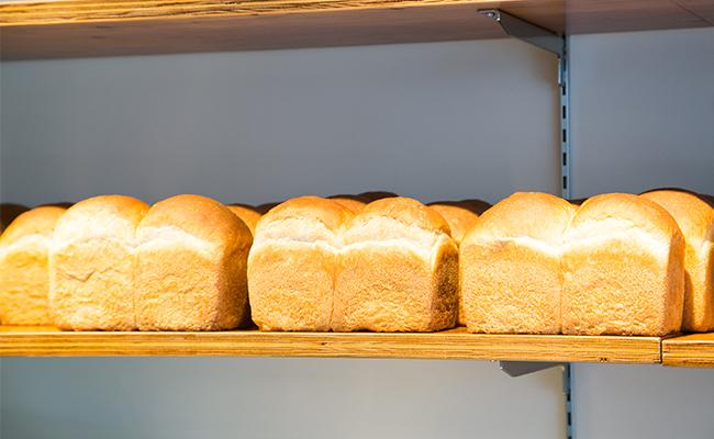 保谷のパン屋『Pittoresque(ピトレスク)』の「パンドミ」