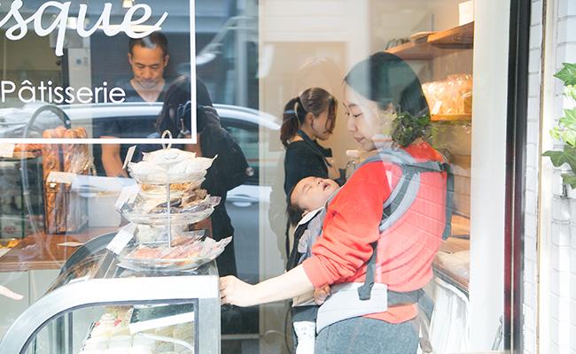保谷のパン屋『Pittoresque(ピトレスク)』