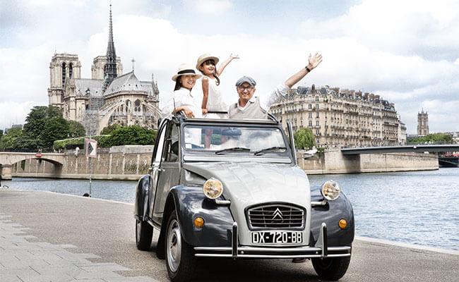 パリのブロカントショップ『Brocante Petite LULU』に聞く、アンティークの楽しみ