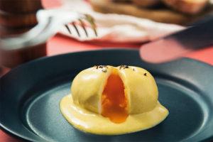 卵とマヨネーズのシンプルだけど間違いないコンビ!ウフマヨのレシピ