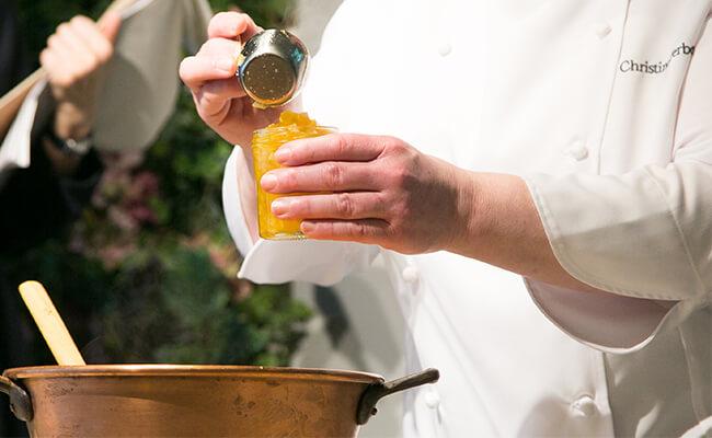 フルーツのおいしさを楽しむための魔法!『クリスティーヌ・フェルベール』のコンフィチュール