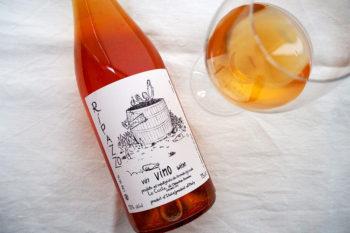 赤でも白でもロゼでもない!?人気急上昇中のオレンジワイン