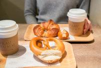 焼きたてのドイツパンと淹れたてのコーヒーを堪能!恵比寿『フラウクルム』