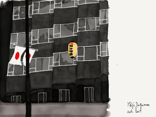 【パリからのお手紙】パリ在住アーティスト アルバン・ドゥ・ラ・シモーヌさん