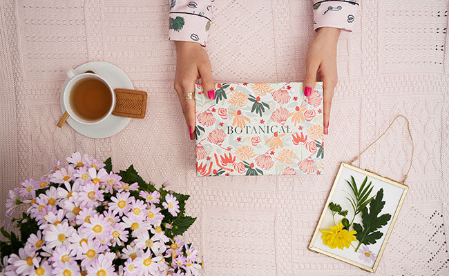 パリジェンヌが夢中なキーワード「ボタニカル」!植物との暮らしをはじめよう