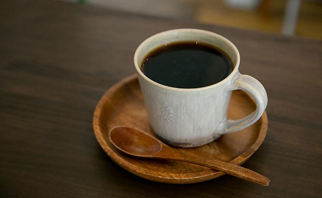 ジュールヴェルヌコーヒーのコーヒー