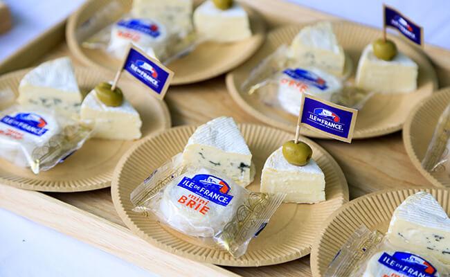『ILE DE FRANCE(イル・ド・フランス)』のチーズ
