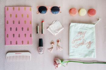 """Life in Pink""な毎日に!ピンク色のアイテムを暮らしに取り入れてみよう"