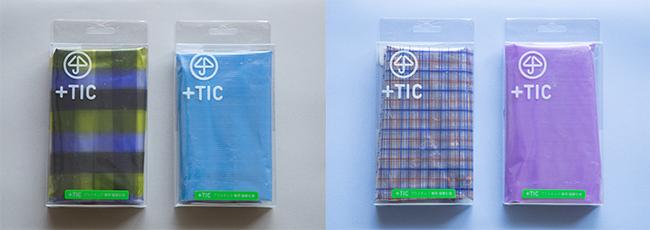 傘『+TIC(プラスチック)』の張替生地