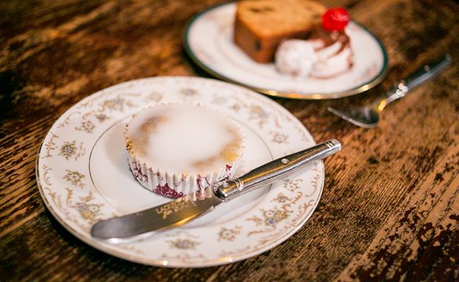 高円寺『Citron(シトロン)』の「レモンタルトクッキー」