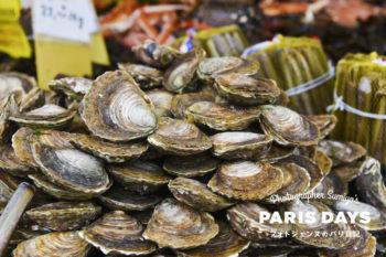 フランスでは牡蠣と白ワインが定番!その理由は?