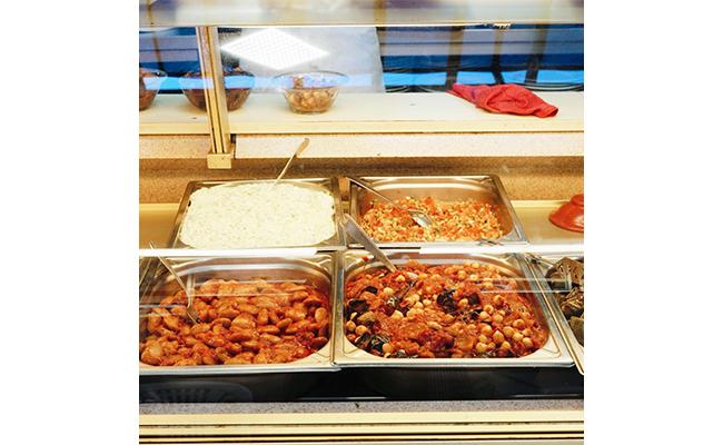 中東料理やアジアン料理が人気!パリジェンヌは異国料理に夢中