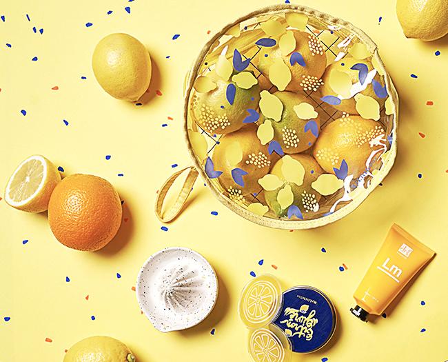 暑い夏を爽やかにリフレッシュ!夏に食べたいレモンのフード