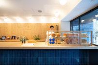 浅草橋のミニマルホテル『OUR OUR』にオープン!食パン専門店『浅草 靑 -AO-』
