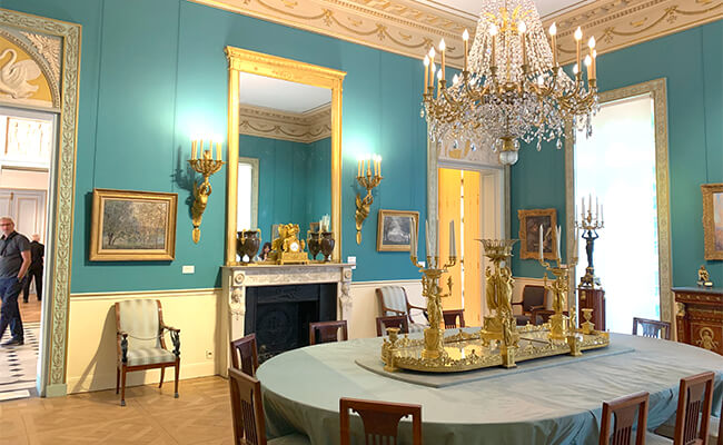 パリの穴場美術館!モネなどの印象派が勢揃いの『マルモッタン・モネ美術館』