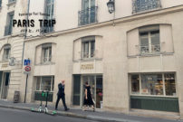 パリの食通が通う!『MAISONPLISSON 2』のパン!【前編】