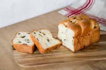 祝福のパン・ブリオッシュをお取り寄せ!「HOKKAIDO BRIOCHE」