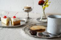 喫茶店みたいなレトロなステンレス食器がほしい!イタリア生まれの「motta」