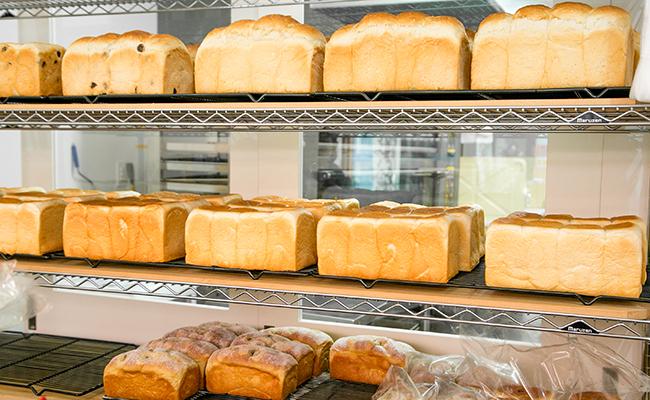 西荻窪『進藤瀬パン』の食パン