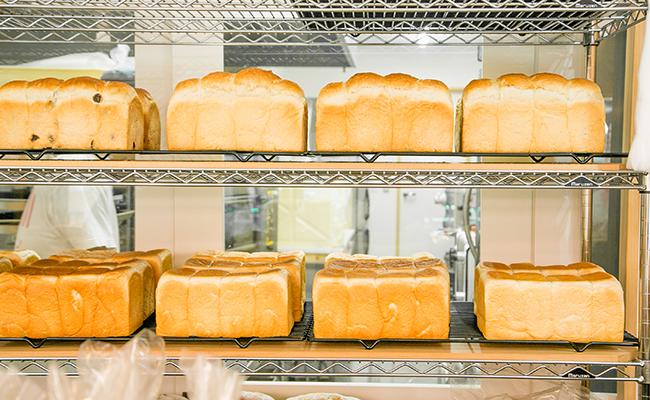 西荻窪『進藤製パン』の食パン