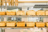 昭和な食パン専門店、西荻窪『進藤製パン』の毎日食べたくなる絶品食パン
