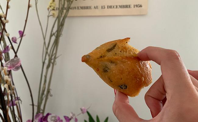 『LA PATISSERIE Cyril Lignac(パティスリー・シリル・リニャック)』のパン