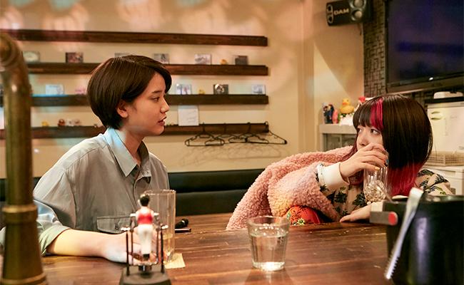 上白石萌音さんと山崎紘菜さんに聞く映画と小さなしあわせ
