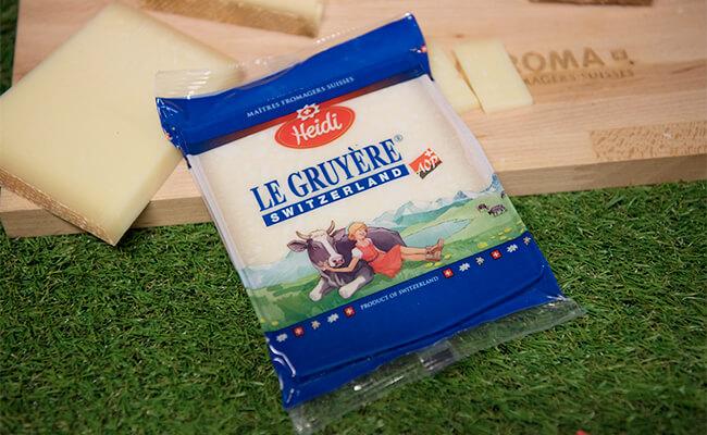 まるでハイジの世界!グリュイエールチーズが作られる大自然の村へ