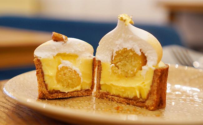 ケーキも焼き菓子もマカロンもキャラメル!キャラメルだらけの『KARAMEL PARIS』