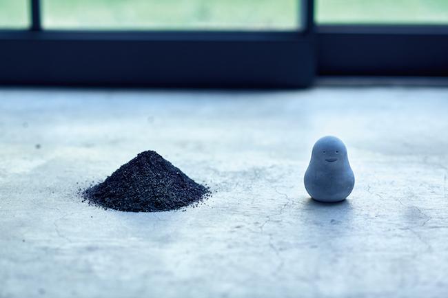 『soil』のフレッシェン